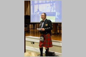 Burns Supper 2017